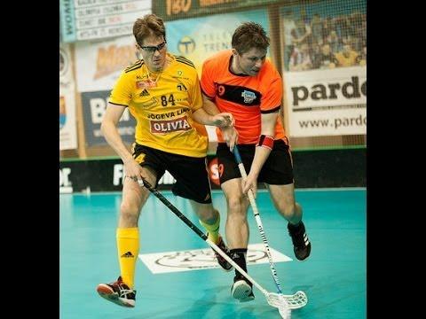 EFC 2013 - Semi Final 2 - Jögeva v Pomor (M)