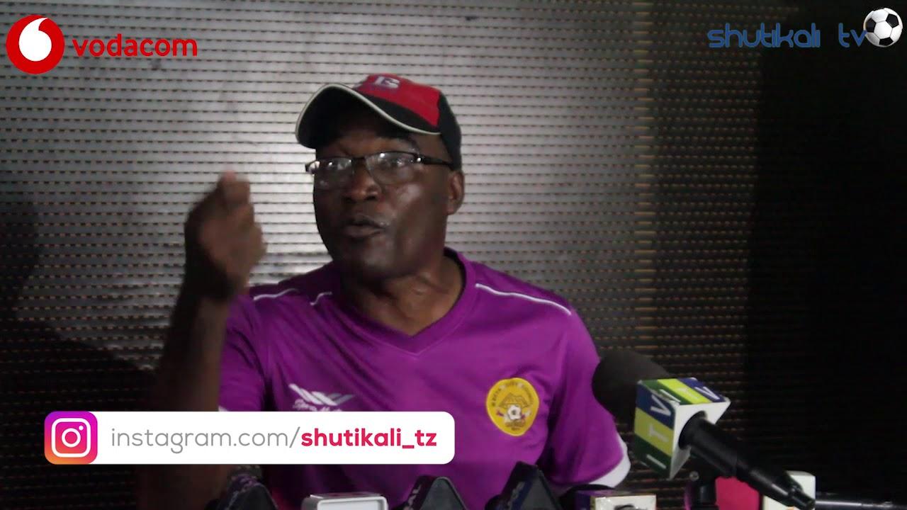 Goli la Asante Kwasi ni offside? | Kocha Mbeya City ajibu
