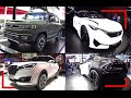 TOP 3 domestic Concept Cars at Auto China 2016: Peugeot Fractal, Dongfeng Fengshen HUV, Zotye T300