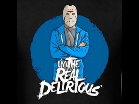 H2O Delirious New Outro Song - Why So Delirious by SpacemanChaos ... H20 Delirious Fan Art