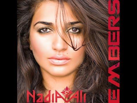 Nadia Ali - Embers (Full Album)