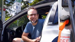 Abenteuer Elektroauto: Aufladen und Verbrauch (Teil 2)