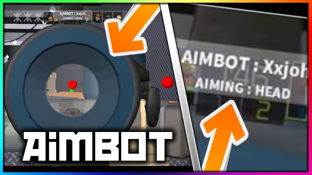 counter blox roblox offensive hack aimbot download