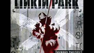 Hybrid Theory #03 With You