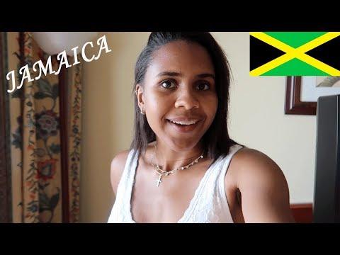 Family Trip   Ocho Rio Jamaica   Travel Vlog 2018