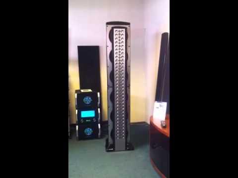 Mcintosh Audio Speaker