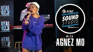 Agnez Mo Performs 'Damn I Love You', 'Coke Bottle' & 'Overdose' LIVE