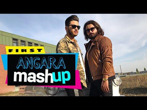 Yusuf Tomakin ft. Burak Kalaycı || MASHUP ANGARA [Erik Dalı, Kesik Çayır, Nerima