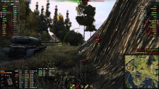 World of Tanks / Usertmp, M6A2E1, The tier8 VK B ;)
