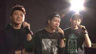 《Moonlight Express》BOP天堂鳥 (live) - 飛翔