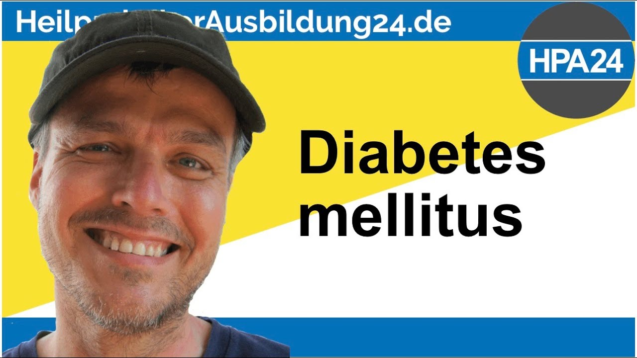 diabetes komplikationen