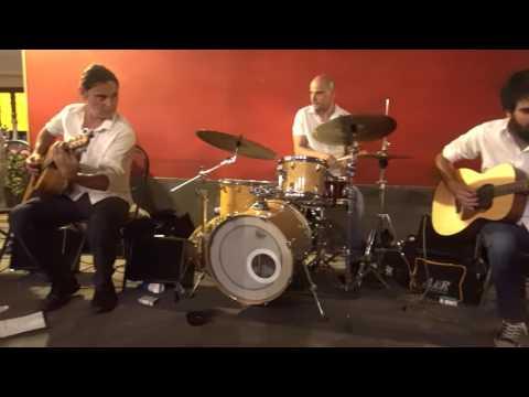 Jueves Tarde Guitar Sextet - Indagine su un cittadino al di sopra di ogni sospetto [E. Morricone]