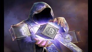 Cryptocurrency/Bitcoin & Transhumanism:RichieFromBoston & Nicholson1968