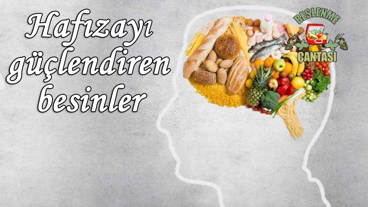 Beyine İyi Gelen Yiyecekler