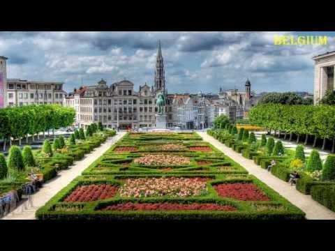 CITIES Albania to Belgium