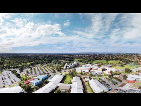 Explore ECU's Mount Lawley Campus And WAAPA In 360 Degrees