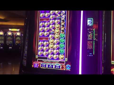 Slot machine quick fire
