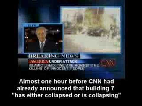 Conclusive Proof- WTC 7 Was Controlled Demolition