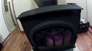 Year review of a Jotul F3 Wood Stove