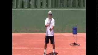 Tennis Tips: How To Improve Your Ground Strokes Right Now!