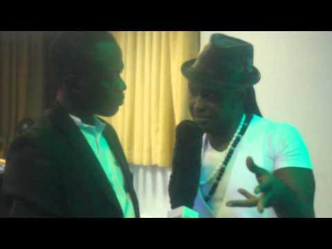 Takoradi was first to accept HipLife, Reggie Rockstone