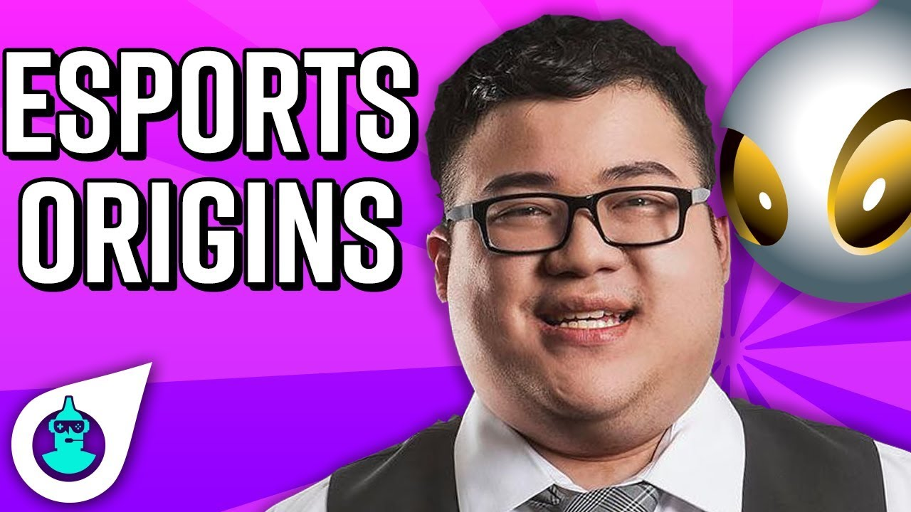 The Moments that Made Us Love Esports   Leaderboard Esports