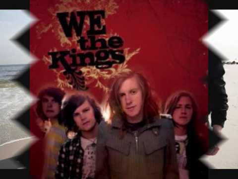 Don't Speak Liar - We The Kings