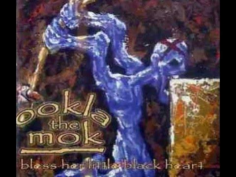 Ookla the MokBless Her Little Black Heart full EP