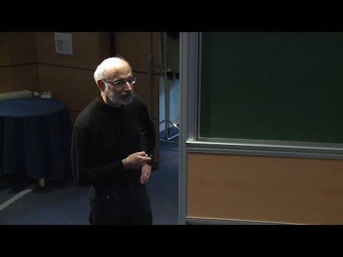 Jean Marc DELORT - Almost global solutions for the capillarity wave equation...