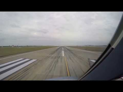 A330 Takeoff from RCTP 05L