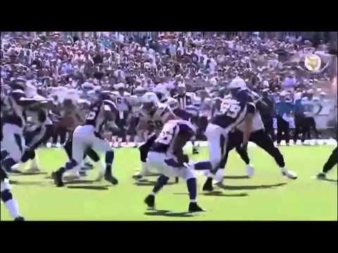Ultimate Jared Allen Highlights