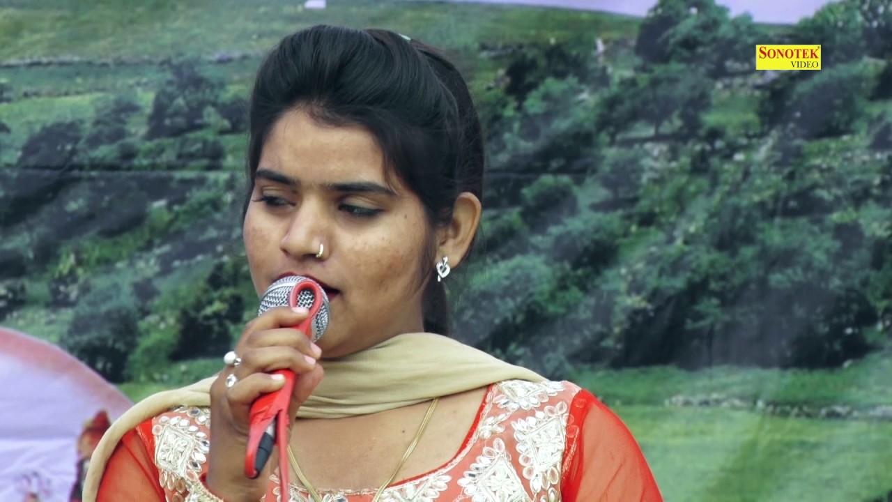 नई लड़की की आवाज का जादू || मौज उड़ा ले तु || Haryanvi Super Hit Song Ragni