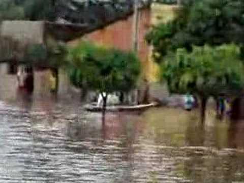 SÃO JOÃO DO RIO DO PEIXE - PARAÍBA