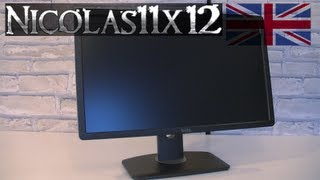 unboxing monitor dell