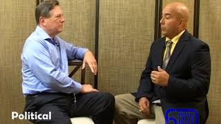 Political Focus With Ramon Pineroa