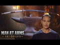 Nodachi Sword – For Honor Man At Arms Reforged feat. Mark Dacascos