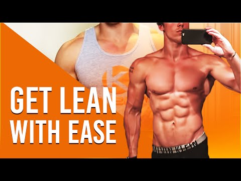 My Secret to Getting to 6% Body Fat