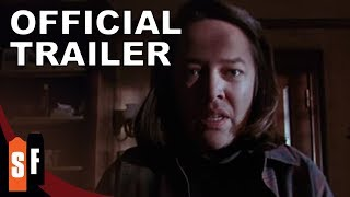 Misery (1990) - Official Trailer