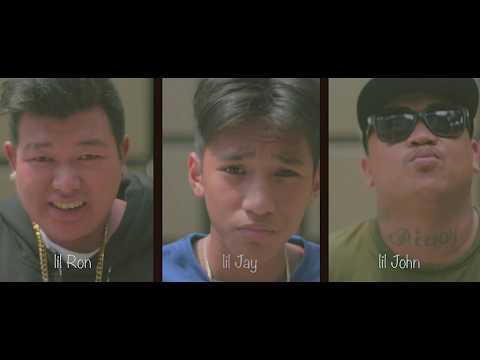 Tiwala (Official Music Video) - Lilron x Liljay x LiLjohn x Yhanzy (Parañaque Rebels)