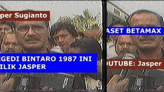 Download Video Rekaman Bersejarah Tragedi Bintaro Dunia Dalam Berita 19 Oktober 1987 MP3 3GP MP4