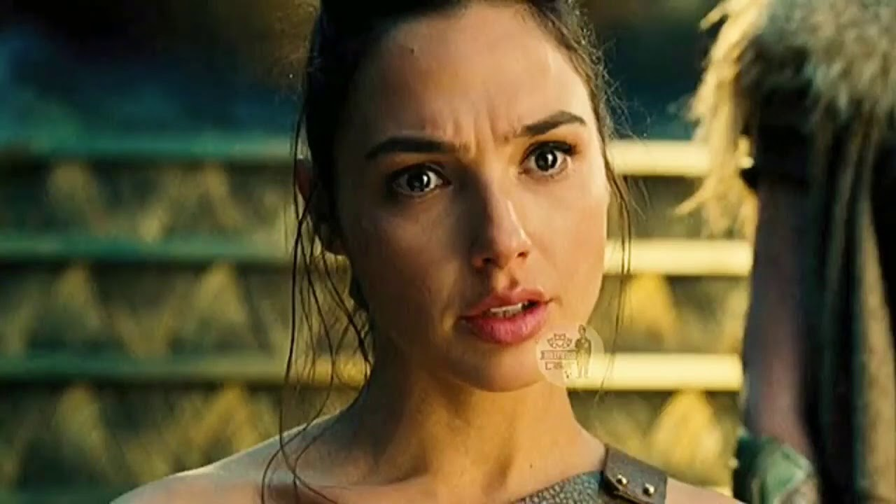 Download WONDER WOMAN - FULL MOVIE - EXPLAINED IN HINDI