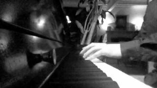 Moonlight Sonata Variations: Plucka-Mad-Keys