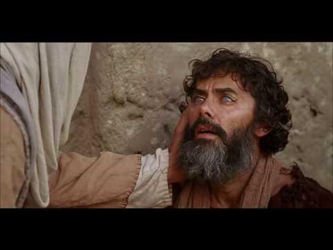 İsa Mesih Doğuştan Kör Birisini İyileştirir