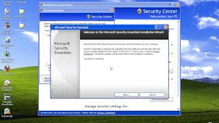 How to get a free antivirus on Windows XP