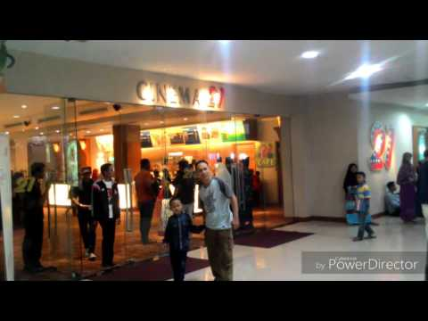 Film KMGP Penuhi 4 Theater Cinema 21 WTC