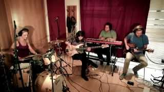 "Lydian Collective - ""Equinox"" (Live Studio Session)"