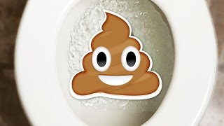 POOP SIMULATOR! (Random Crap Friday)