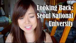 My Study Abroad in Seoul National University Reflection MP3
