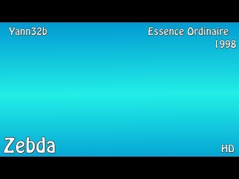 [HD] Tombés des Nues - Zebda (Avec Paroles)