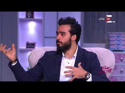 -انتي الأهم- حملة جديدة لتوعية المرأة .. في ست الحسن  - نشر قبل 2 ساعة